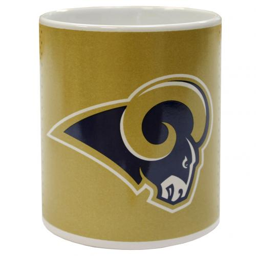 Taza Los Angeles Rams 250958