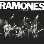 Vinilo Ramones - Live At The Roxy 8/1