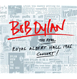 Vinilo Bob Dylan - The Real Royal Albert Hall (2 Lp)