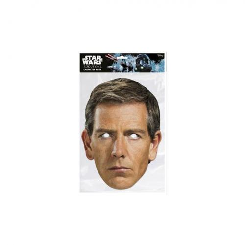 Máscara Star Wars Rogue One Krennic