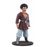 Dragonball Z Figura Resolution of Soldiers Hercule 19 cm