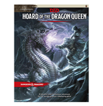 Dungeons & Dragons RPG Adventure Tyranny of Dragons - Hoard of the Dragon Queen Inglés