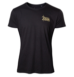 Camiseta The Legend of Zelda 251215