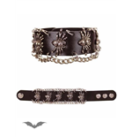 Pulsera Queen of Darkness 251525