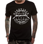 Camiseta Metallica - Domination