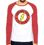 Camiseta manga larga Flash 251591