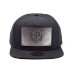 Gorra Fallout Metal Plate Brotherhood of Steel Logo