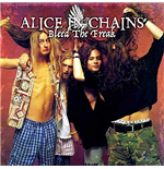 Vinilo Alice In Chains - Bleed The Freak