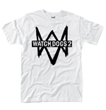 Camiseta Watch Dogs 251721