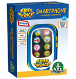 Juguete Super Wings 251756