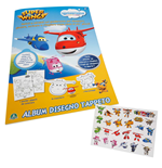Juguete Super Wings 251760