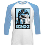 Camiseta manga larga Star Wars 251789