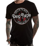 Camiseta Deep Purple 251846
