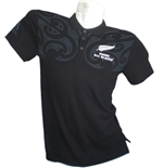 Polo All Blacks Maori
