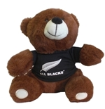 Peluche All Blacks