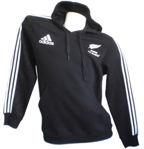 sudadera adidas all blacks