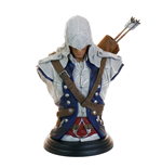 Assassin's Creed Legacy Collection Busto Connor 19 cm