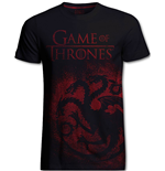 Camiseta Juego de Tronos (Game of Thrones) Targaryen Jumbo Print