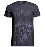 Camiseta Juego de Tronos (Game of Thrones) 252062