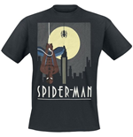 Camiseta Spiderman 252170