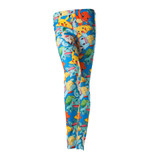 Leggings Pokémon - Fighting Pokemon All Over Printed