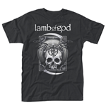 Camiseta Lamb of God 252194