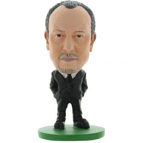 Muñeco de acción Newcastle United SoccerStarz