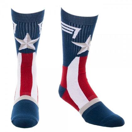 Capitán América: Camisetas, Gadgets y Productos Oficiales Online