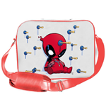 Bolso Messenger Deadpool 252308