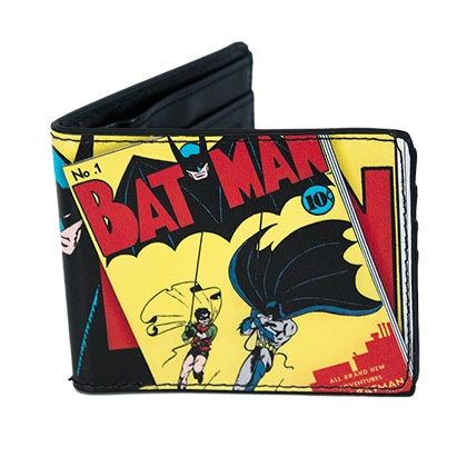 Cartera Batman