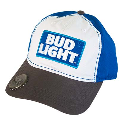 Gorra Bud Light
