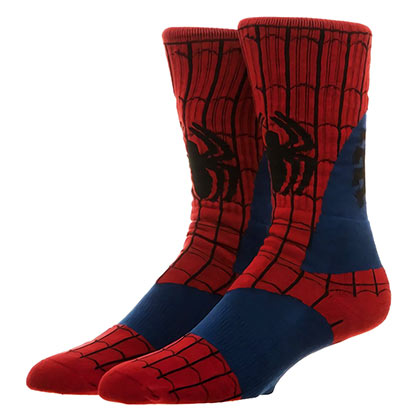 Calcetines Spiderman