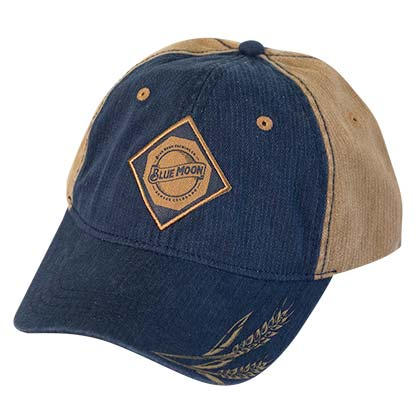 Gorra Blue Moon