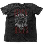Camiseta Guns N' Roses Appetite for Destruction