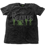 Camiseta The Beatles Saville Row Line-Up