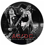 Vinilo Ac/Dc - Columbus The Ohio Broacast 1978 (Picture Disc)