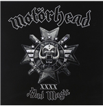 Vinilo Motorhead - Bad Magic (Picture Disc) (Silver)