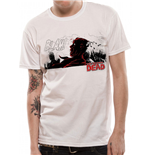 Camiseta The Walking Dead 252556