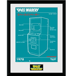 Marco Space Invaders 252640