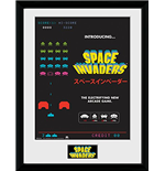 Marco Space Invaders 252641