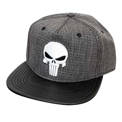 Gorra The punisher
