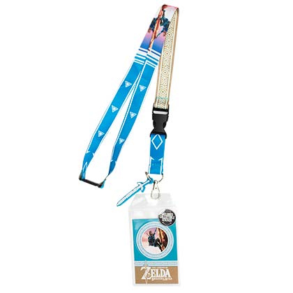 Lanyard The Legend of Zelda