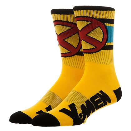 Calcetines X-Men WOLVERINE