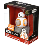 Star Wars Altavoz Bluetooth BB-8 18 cm