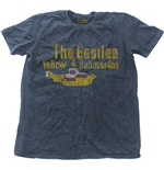 Camiseta The Beatles Yellow Submarine Nothing Is Real