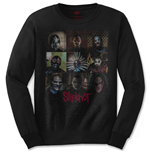 Camiseta manga larga Slipknot 252844
