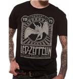 Camiseta Led Zeppelin 252862