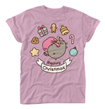 Camiseta Pusheen 253025