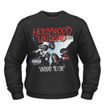 Sudadera Hollywood Undead Til I Die