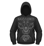 Sudadera Black Veil Brides Demon Rises 2